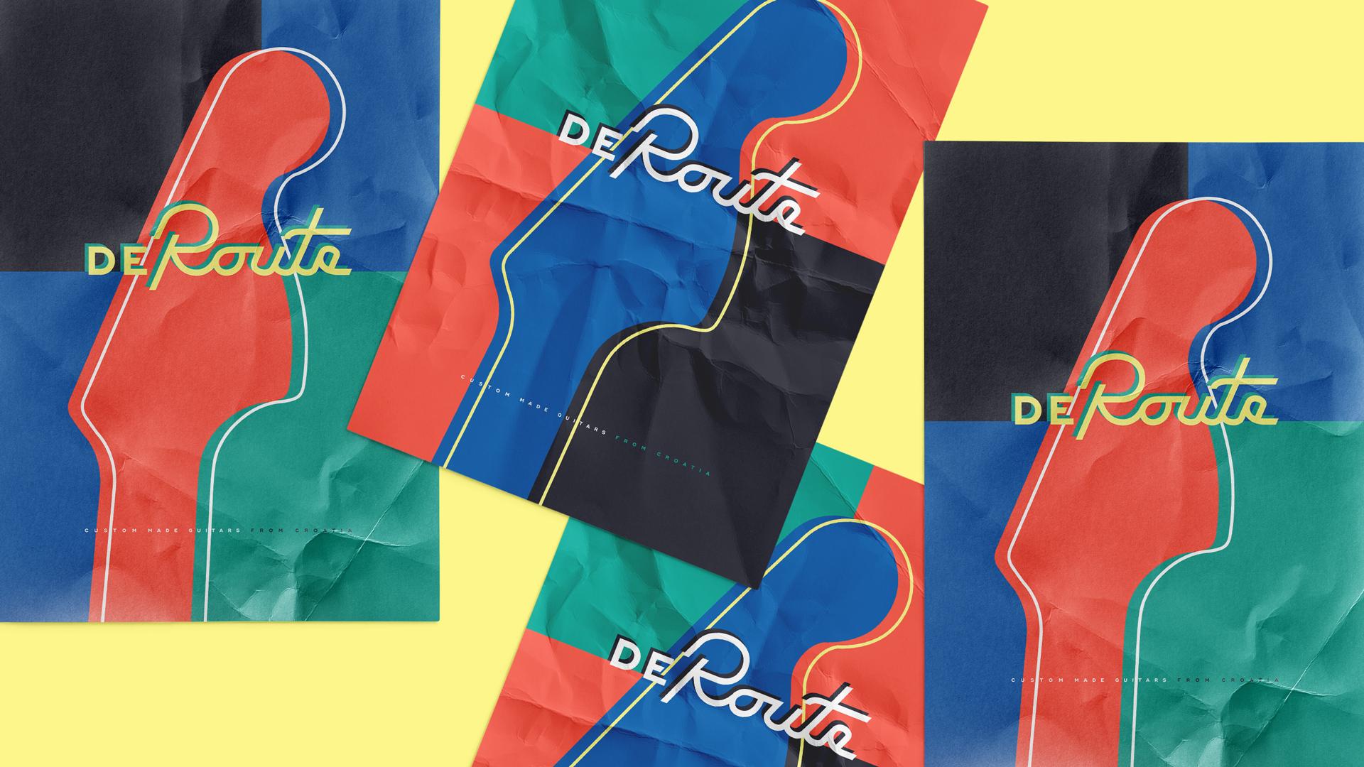 DeRoute-posteri